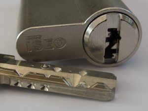 Goldi-Locksmiths Ltd | High security locks | Locksmith