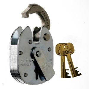 security-padlock