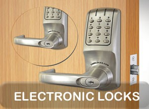 Electric Lock Img │ Locksmith Cirfe Mullen │ Goldi-Locksmith